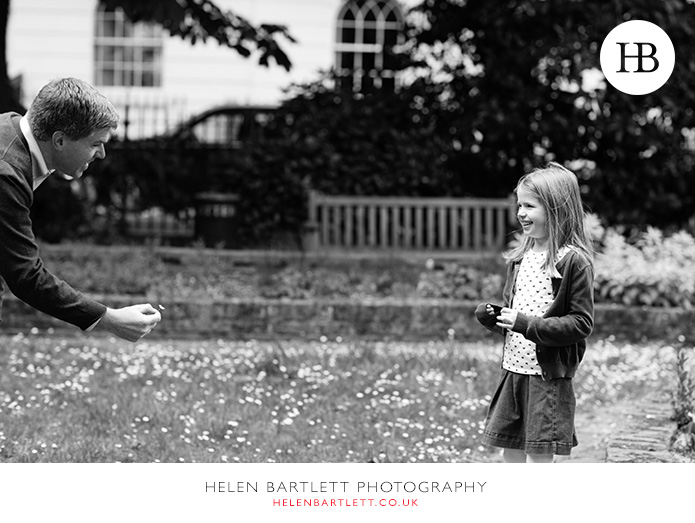 family photography in islington n1