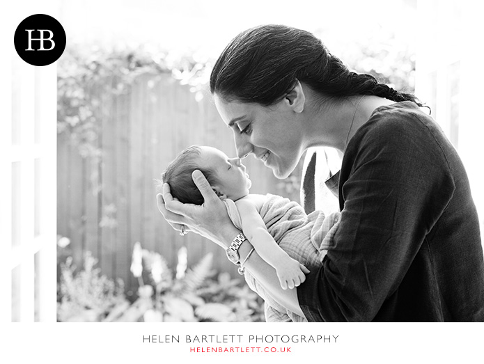 Baby Photography East London