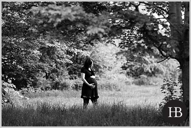 maternity photography in clapham
