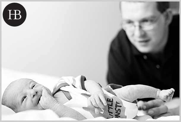 newborn photography in putney