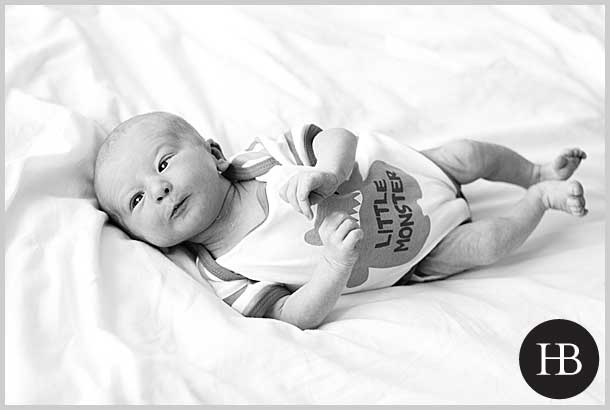 newborn photography in putney