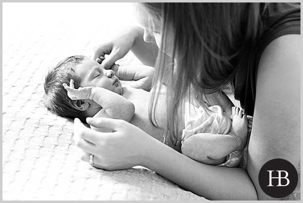 cambridge newborn baby photography