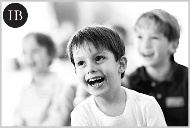 children's party photography in london