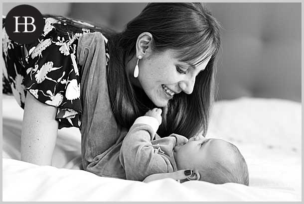 baby photography st johns wood