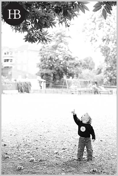 family photography in notting hill