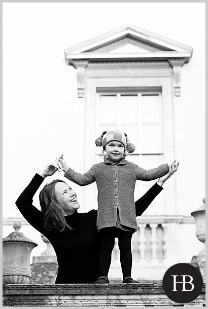 family photography in chiswick