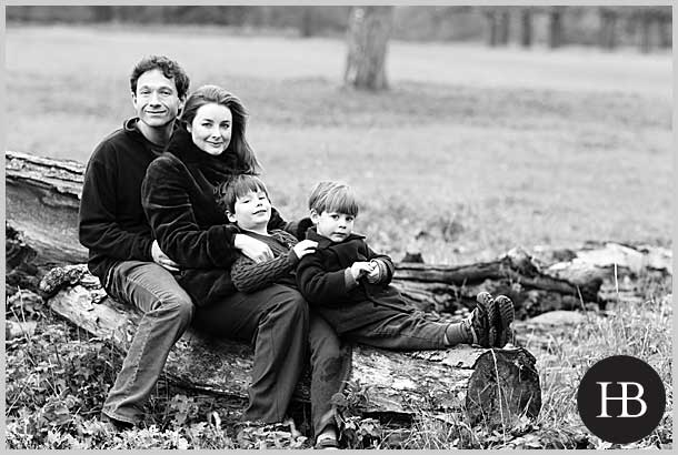 family photography in richmond
