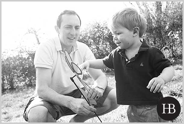 family photography in surrey