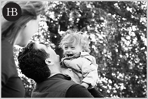 family photography in west london