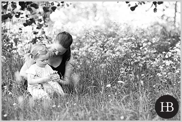 childrens portrait photography in dulwich
