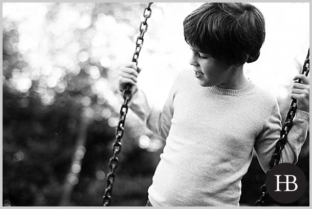 children and family portrait photography in Notting Hill W11