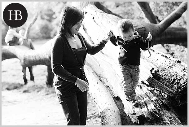 children and family photography in hampstead heath NW3