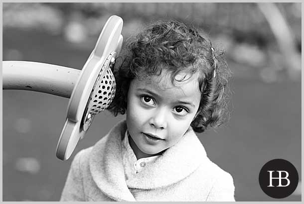 children portrait photography in holland park