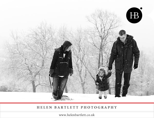 children portrait photography at Alexandra Palace Crouch End N8