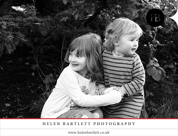 children and family photographs in chiswick central london