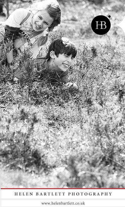 children portrait photographs in wimbledon