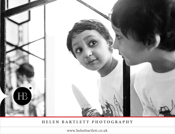 children portrait photography at claridges hotel london