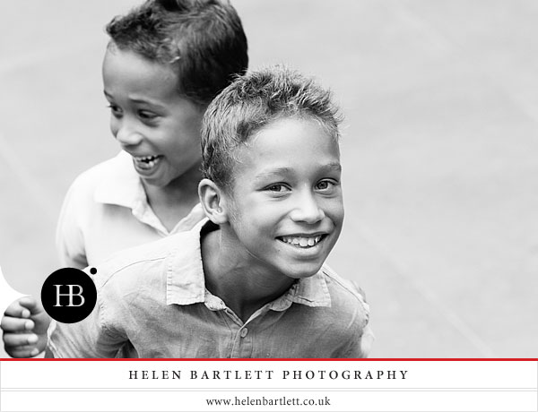 children photography in kensington and chelsea
