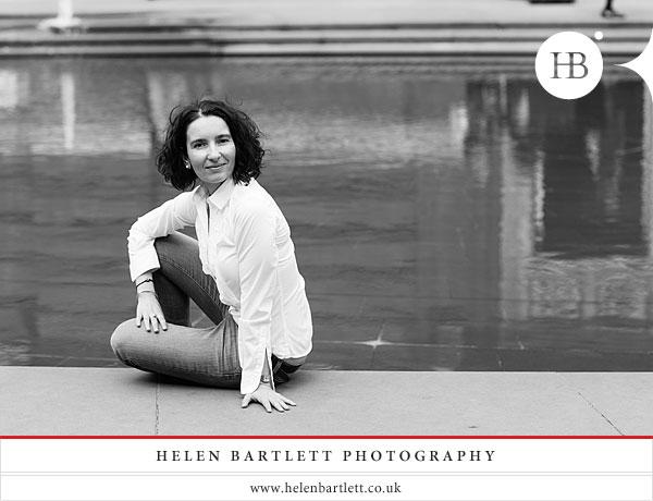 portrait photography in kensington