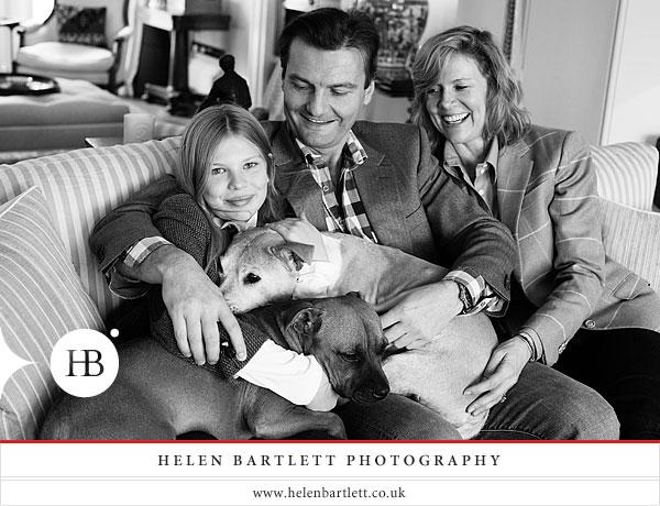 bath family portrait photography