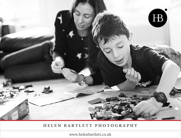 highgate london children portrait photography