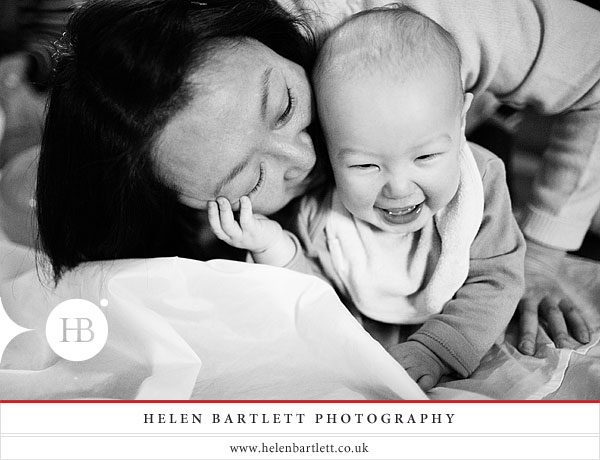 crouch end baby photography