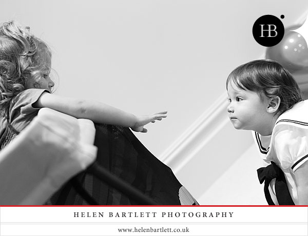 parsons green children birthday party photography