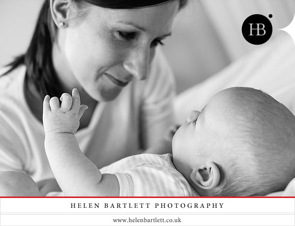 twin baby photo shoot in wandsworth