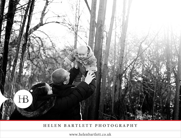 balham baby and family portrait photography