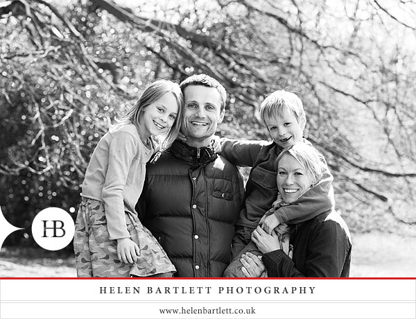 children and family portrait photography in cheshire