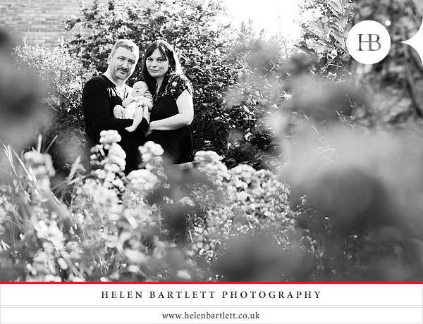 crouch end newborn photography