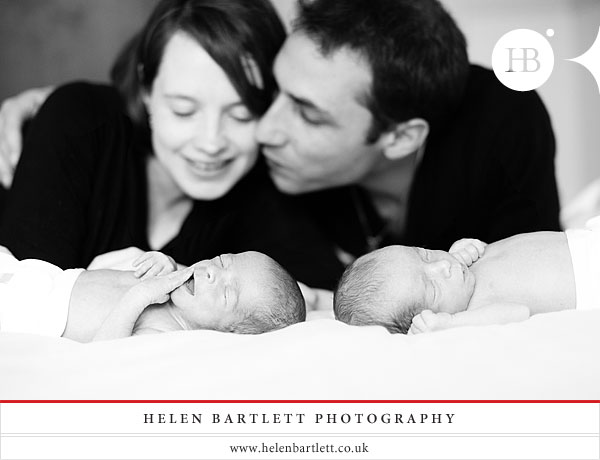 muswell hill newborn baby photography