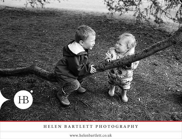 greenwich children photo shoot