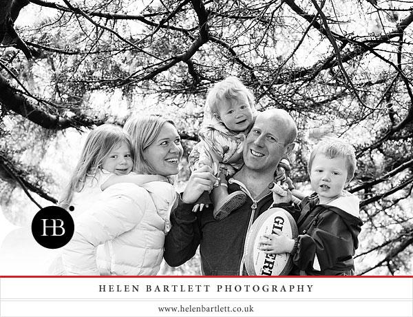 greenwich blackheath family photography