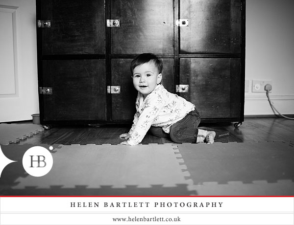 baby photography in balham london sw12