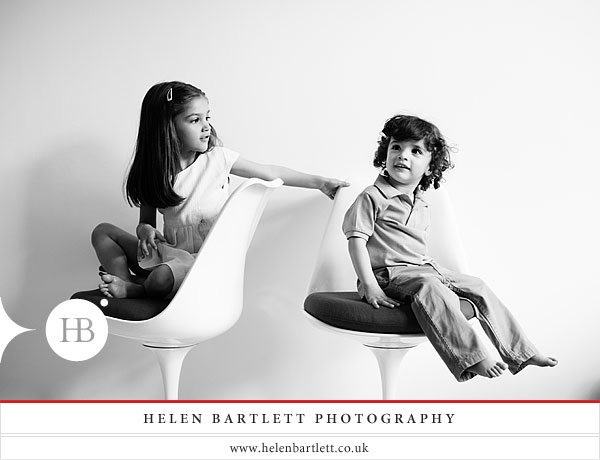 children photographer in kensington london sw5