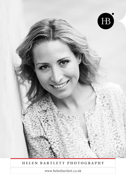 headshot photography in central london