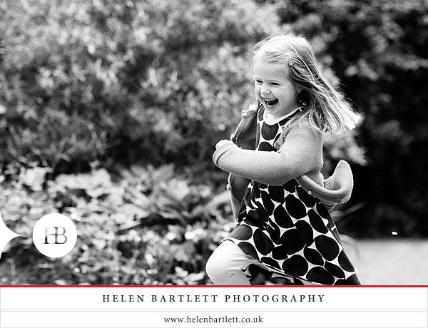 Islington children and family portrait photographer