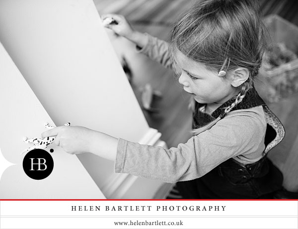 Herne Hill SE24 children and family photographer