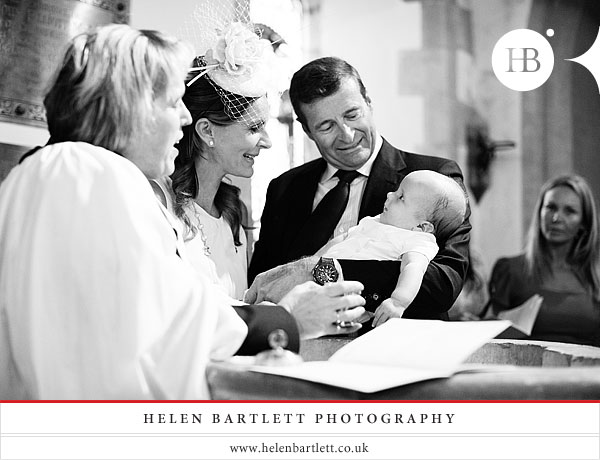 christening and family photographer in ascot