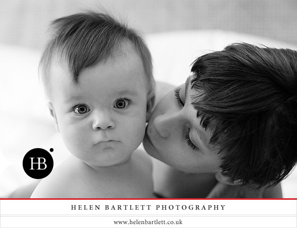holland park children and baby photographer