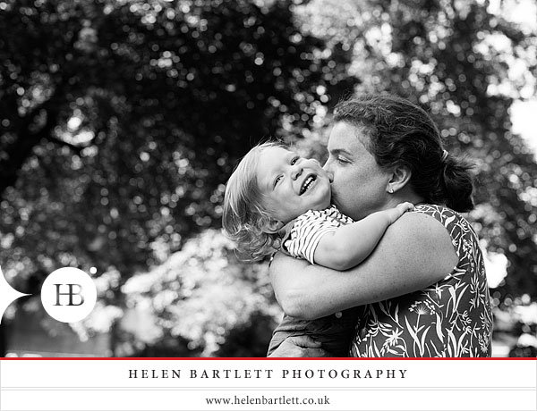 children and family photography at ravenscourt park west london