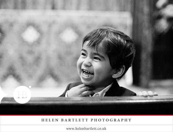 Southwark cathedral blessing photography