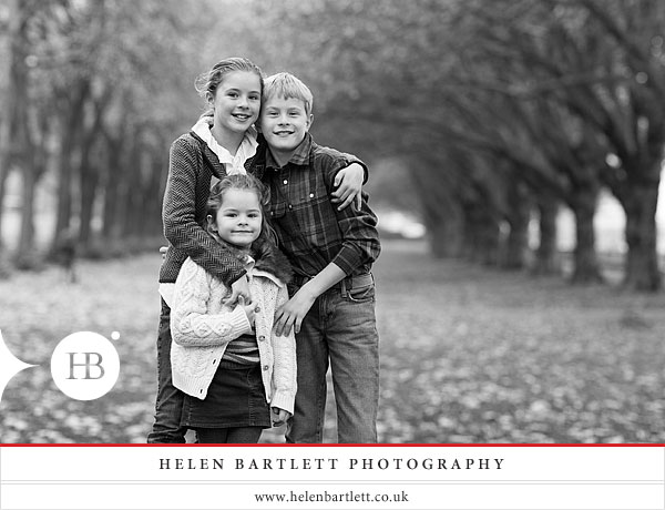 Putney children and family photography