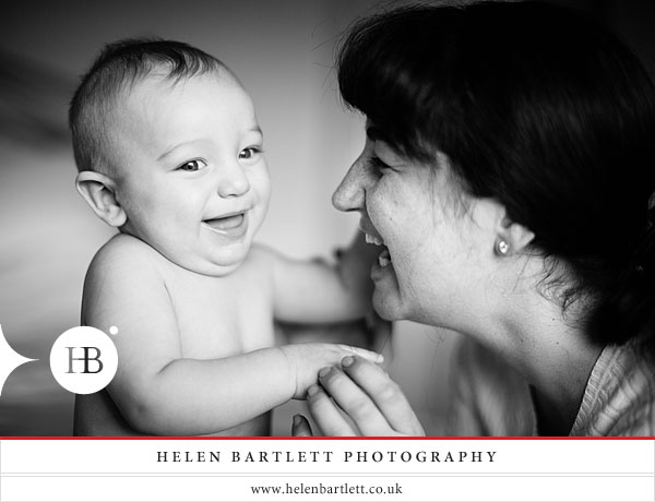 Hampstead baby photographer NW5 and NW3