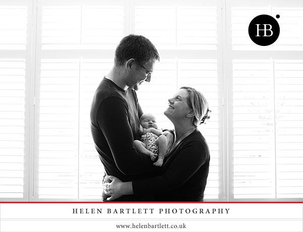 newborn baby photography north london
