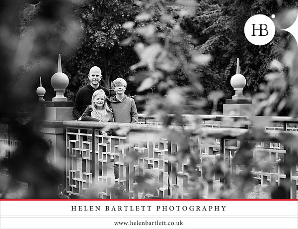 family photography north london