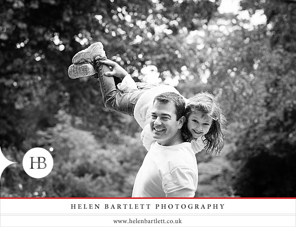 family photography in chiswick w4