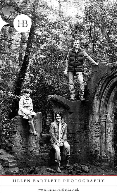 family photographer south london