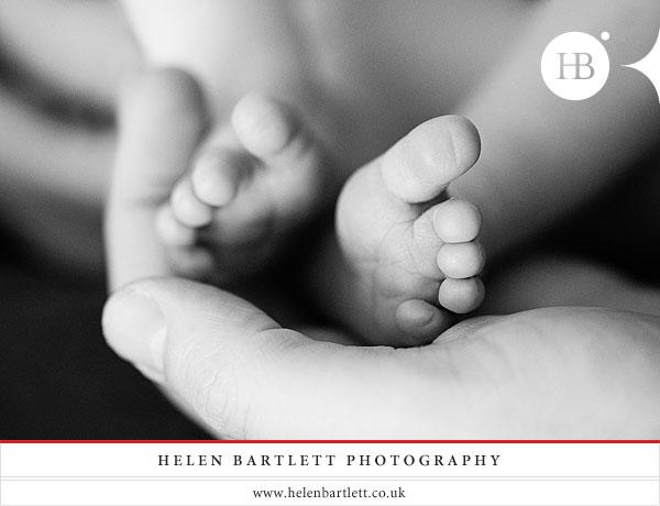 newborn baby family photography london